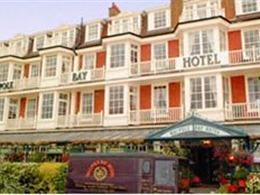 Walpole Bay Hotel Margate