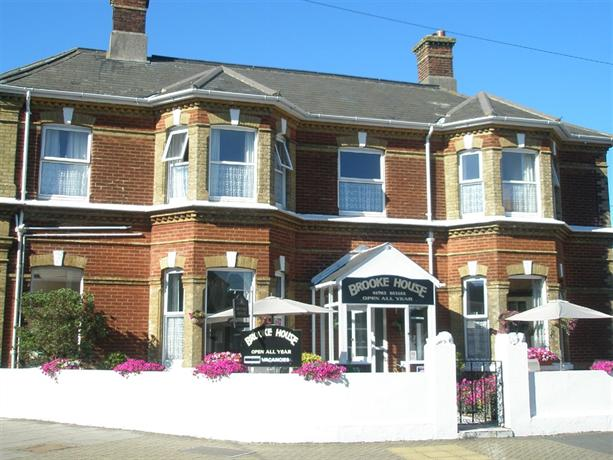 Brooke House Shanklin