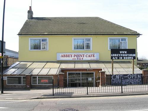 Abbey Point Cafe Bed & Breakfast London