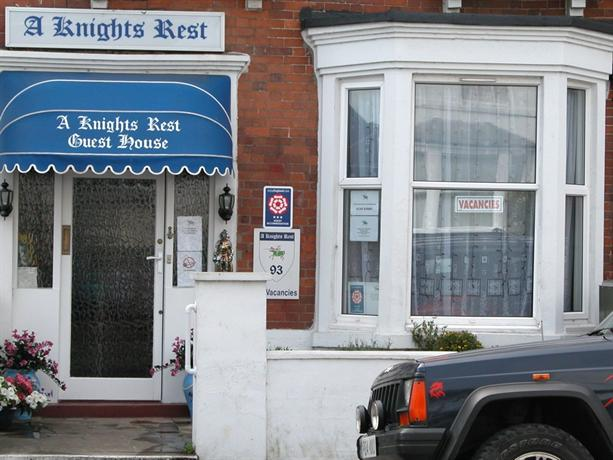 A Knights Rest Guest House Weymouth