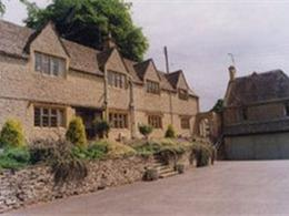 Snowshill Hill Estate Bed and Breakfast Moreton-in-Marsh