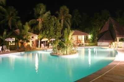 Eurosol Tibau Pipa Resort