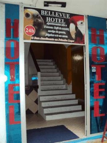 Hotel Bellevue Manaus