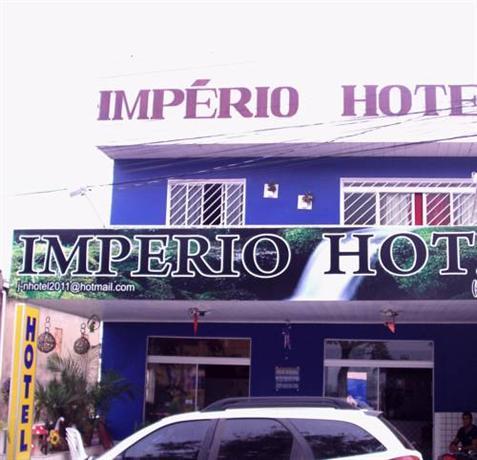 Imperio Hotel Maraba