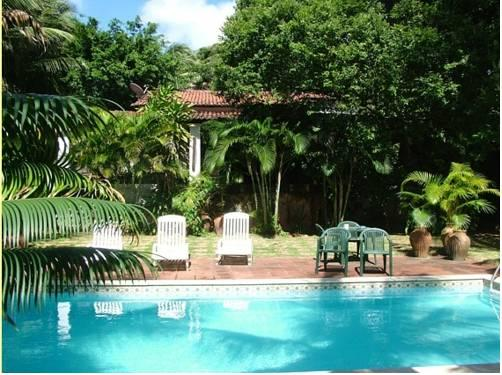 Coconut Grove Guest House