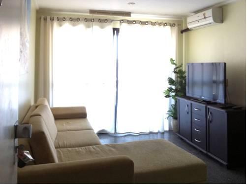 Jo�o Cidr�o Apartments