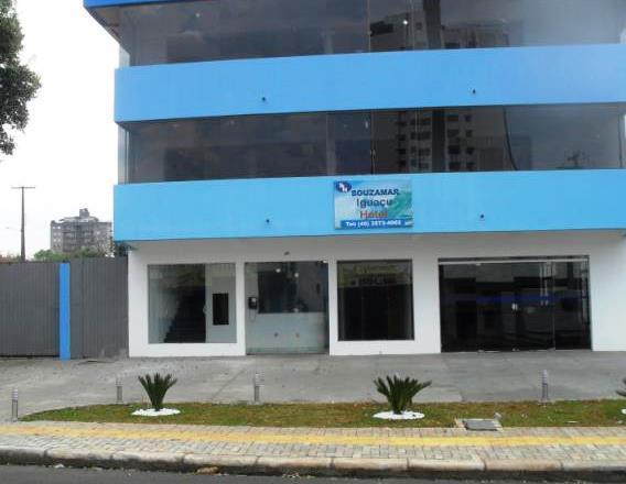 Hotel Souzamar Igua�u