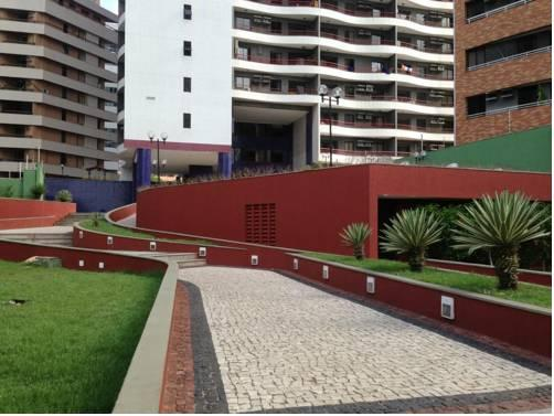Fortaleza Suites Iracema