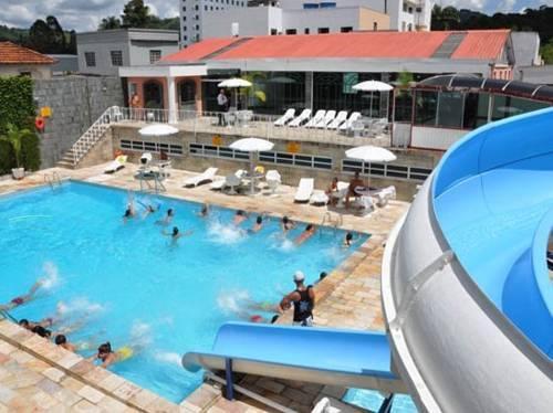 Hotel Metropole Sao Lourenco