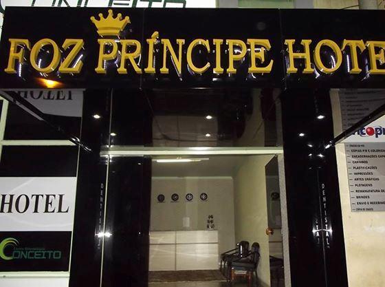 Foz Principe Hotel