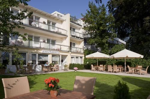 Parkfrieden Hotel Timmendorfer Strand