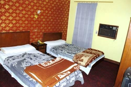New Abu Simble Hotel