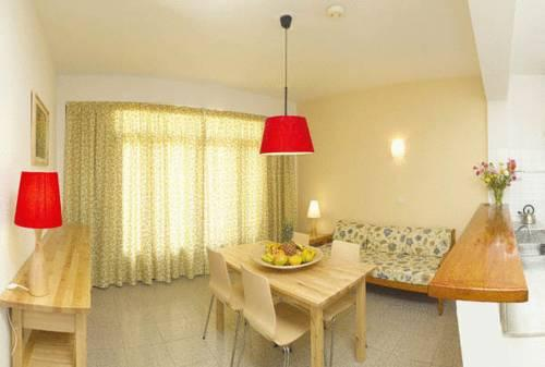 Rita Apartments Ibiza