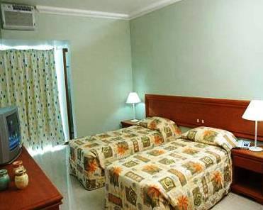H2H Fortaleza Hotel & Hostel