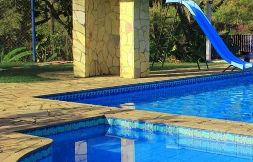 Hotel Fazenda S�o Jo�o de Pira�