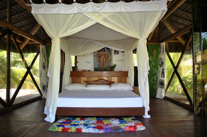 Casa Paraiso Verde Itacare