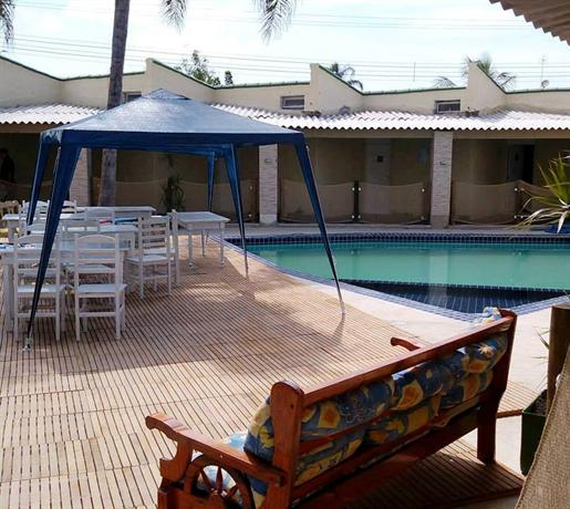 Recanto Tropical Hotel e Pousada