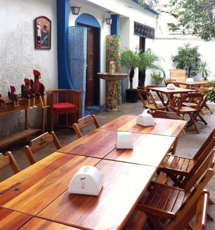 Cabana Da Negona Hostel
