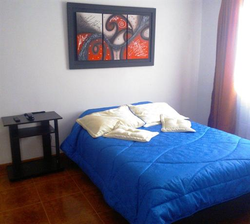 Hotel Casa Galeras