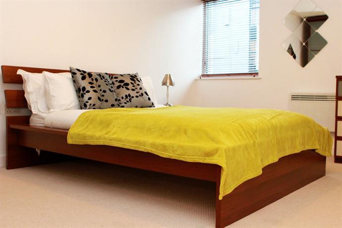Rotana Apartments