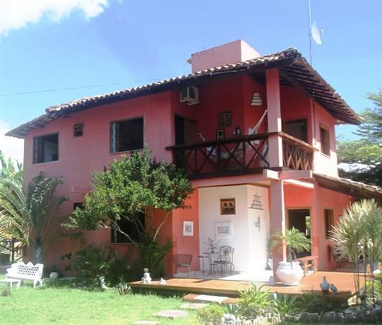 Pousada Villa Mares Barra Grande
