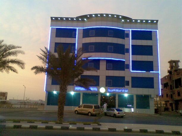 Hejaz ,Arabian_Palm_Hotel صورة