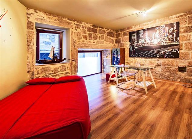 Accommodation in Porto - RIVERTOP