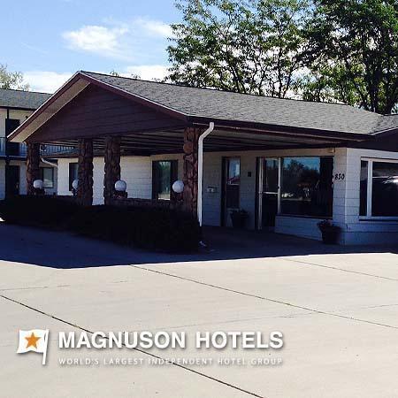 Western Motel Hardin