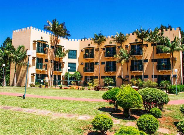 Hotel e Spa Jardim da Serra