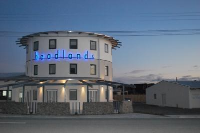 Headlands North Island