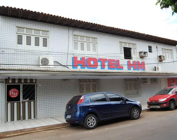 Hotel Hm S�o Cristov�o