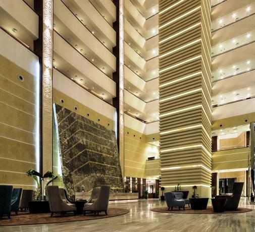 صورةفندق ومارينا البيلسان