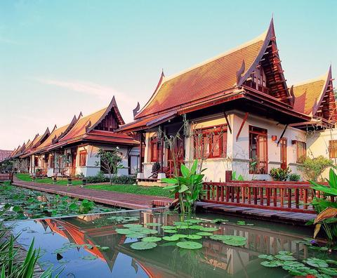 Khaolak Bhandari Resort And Spa Phang Nga