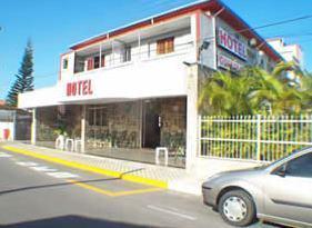 Hotel Guanabara Caraguatatuba