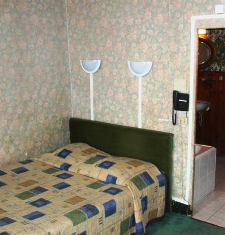 Hotel Esmeralda 05. Pantheon