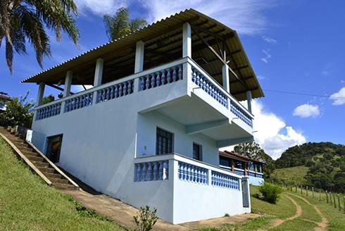 Hotel Fazenda Mantiqueira