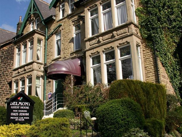 Belmont Guest House Harrogate