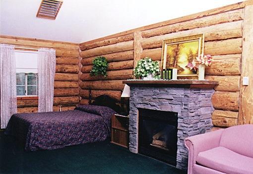 Bear Creek Cabins Midpines