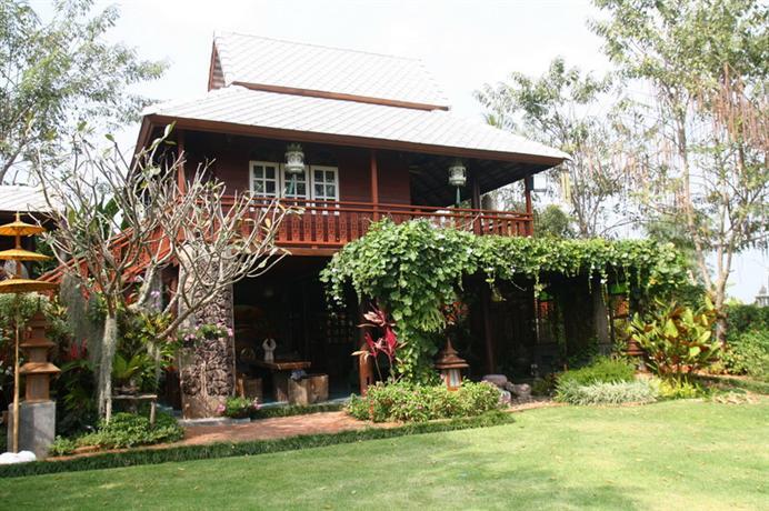 Phusanfha Residence