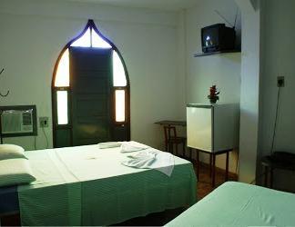 Hotel Mahatma Gandhi