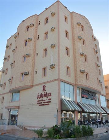 Hejaz ,Hyat_Rabigh_Hotel صورة