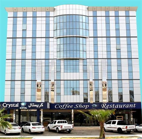 Hejaz ,Crystal_Blue_Hotel صورة