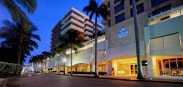 Hilton Hotel Bentley South Miami Beach
