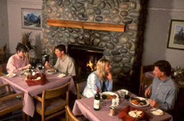 The Inn at Jackson Hole Teton Village