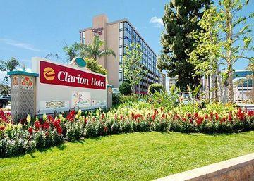 Clarion Hotel Anaheim