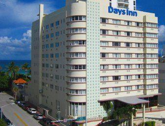 Days Inn Oceanside Miami Beach