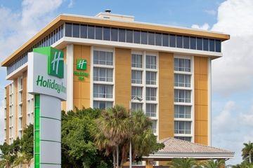 Holiday Inn International Airport Miami Springs