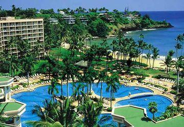 Marriott Resort Kaua'i Lihue