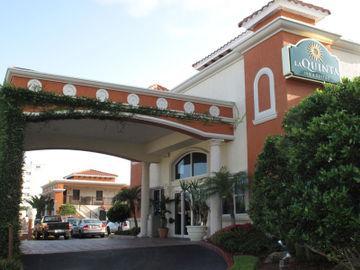Image of La Quinta Inn and Suites Daytona Beach