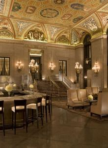 Palmer House Hotel Chicago